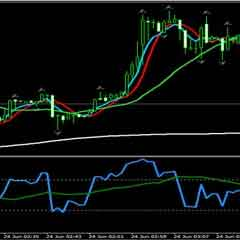 Foreign Exchange Trading : Online Forex Master Level Trading System and Strategy