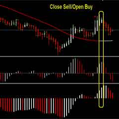 Forex Heiken Ashi Candles Easy Advanced Mass Pips Makers Strategy