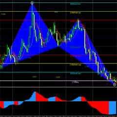 Forex Harmonic Patterns and Harmonic Trading Strategy With MACD