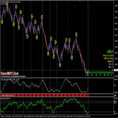 Correctly Identify Forex Trend with Renko Bar Chart and Momentum Trading System