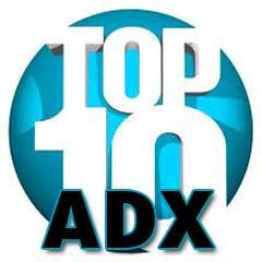 Top-10-ADX