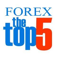 Forex-Best-5