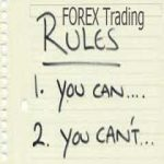 Top 7 Best Forex Trading Success Rules To Profit