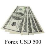 How do You Utilize $500 in Forex Market