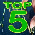 BEST TOP 5 Online Forex Day Trading System & Strategies For Your Metatrader Broker