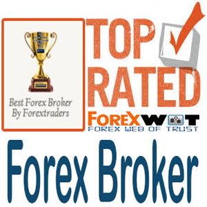 Best rated forex brokers